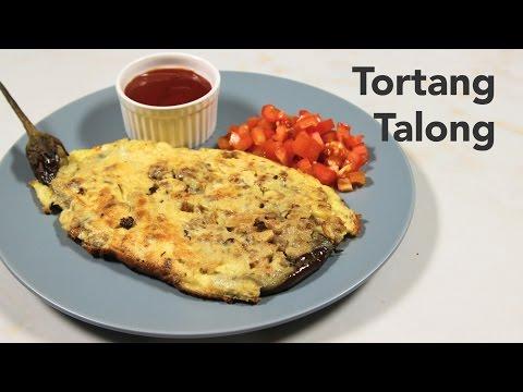Tortang Talong Recipe | Yummy Ph