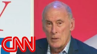 See intel chief stunned by Trump's invite to Putin - CNN