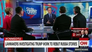 Issa calls for a special prosecutor on Russia - CNN