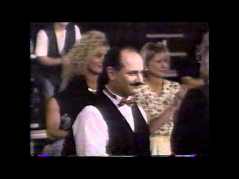 Pro Billiards Million Dollar Challenge - CJ Wiley and Paul Potier