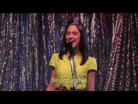 Violetta: Francesca canta