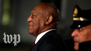 Cosby verdict announced - WASHINGTONPOST
