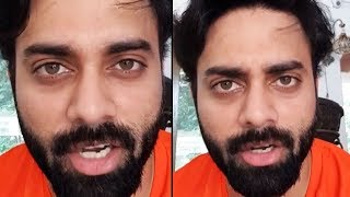Actor Navdeep About Kerala | #KeralaFloods | TFPC - TFPC