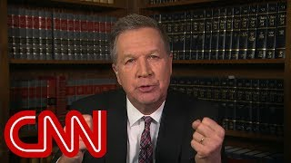 Kasich rips Trump for inaction on guns - CNN