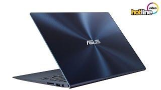 Обзор ультрабука ASUS Zenbook Infinity (UX301LA)