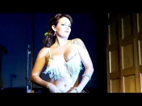 Maria Juana From Toronto Burlesque Festival 2010