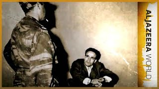 🇩🇿 🇫🇷 The Algerian Revolutionary, Larbi Ben Mhidi | Al Jazeera World - ALJAZEERAENGLISH