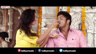 Devatha Full Video Soong || Potugadu Movie || Manchu Manoj ,Sakshi Chaudhary - ADITYAMUSIC