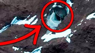 Algunos usan Google Earth no solo para buscar su techo