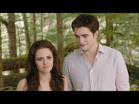 Breaking Dawn Part 2 Trailer 3 Official 2012 [1080 HD] - Kristen Stewart, Robert Pattinson