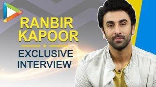"Ranbir Kapoor: ""Sanjay Dutt is a very SHAUKEEN person"" | Sanju - HUNGAMA"