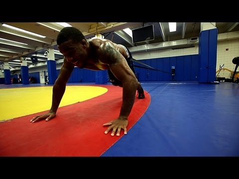 Qualified Jordan Burroughs-Sacrifice