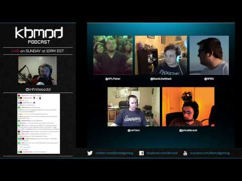 KBMOD Awards 2013: Best Livestream Game