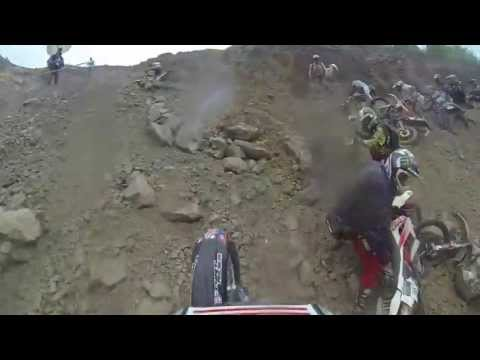 2013 Erzberg Rodeo GoPro Footage
