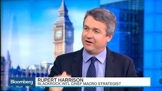 BlackRock Strategist Says March Rate Hike Is Unlikely - BLOOMBERG