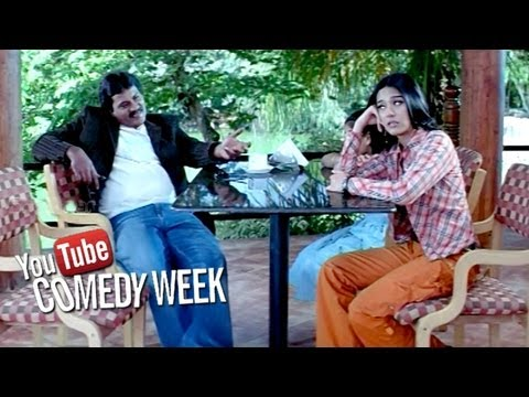 Amritha Rao Sunil Comedy - Athidi Telugu Movie