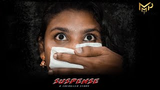 Suspense TELUGU SHORTFILM 2020 ll MMP PRODUCTION ll NEW TELUGU SHORT FILM THRILLER STORY - YOUTUBE