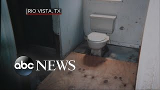 New images released of the Texas home where some of the captive siblings used to live - ABCNEWS