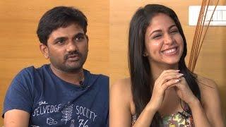 Maruthi and Lavanya about Bhale Bhale Magadivoy - IGTELUGU