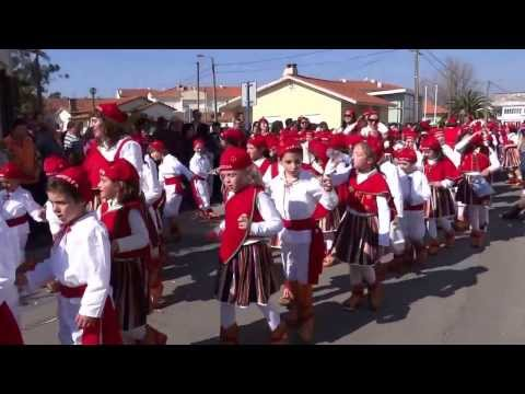 CARNAVAL DA MURTOSA 2014 - VIDEO II