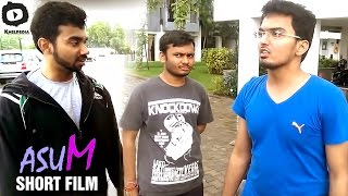 ASUM | 2015 Latest Telugu Short Film | with English Subtitles | By Avinash Jakkula | Khelpedia - YOUTUBE