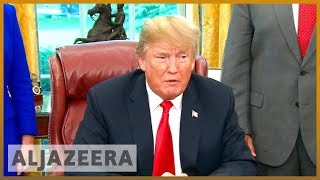 🇺🇸 Trump reverses course on separation of migrant families | Al Jazeera English - ALJAZEERAENGLISH