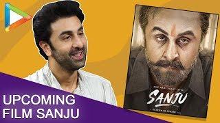Ranbir Kapoor on SANJU, Alia Bhatt, Big B, Mahira Khan, Brahmastra & lot more - HUNGAMA