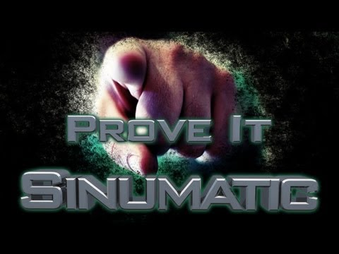 Hip Hop - Rap Song - Prove it By Sinumatic