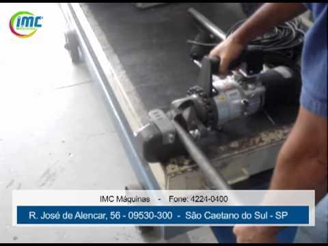 ..::TESOURAS PARA CORTAR VERGALHÕES::..IMC MÁQUINAS 11 4224-0404 | CORTE VERGALHÃO