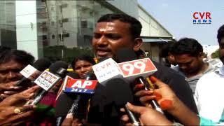 సంతోష్ మారుతి కారు షోరూమ్ మోసం..| Santosh Maruti Suzuki Showroom Cheating in Vijayawada | CVR News - CVRNEWSOFFICIAL