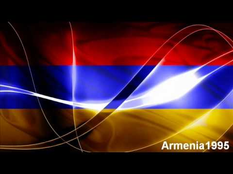 New Armenian Music Mix 2011 (Haykakan Erger) 1