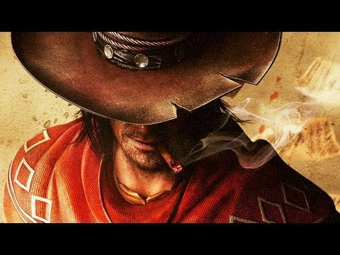 Call of Juarez Gunslinger Homemade Gameplay Video