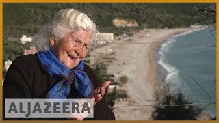 🇦🇱 Albania project to boost tourism 'violating land rights' | Al Jazeera English - ALJAZEERAENGLISH