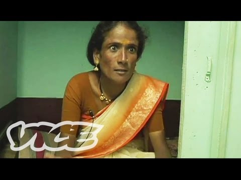 Prostitutes of God Documentary