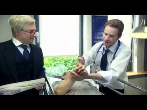 Homeopatická pohotovost (CZ titulky)