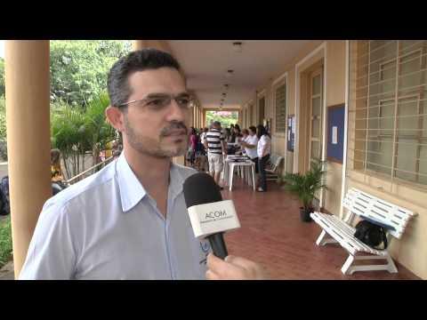 ESALQ Notícias 002/2014 - Recepção aos ingressantes