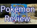 "Pokémon Review: Greninja Figure Review ""The Search For Ash"""