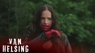 VAN HELSING | Season 3: Official Trailer | SYFY - SYFY