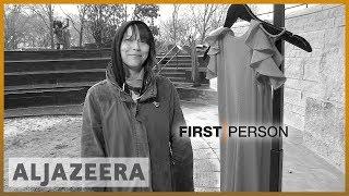 🇺🇸 Red dresses highlight violence against indigenous women l Al Jazeera English - ALJAZEERAENGLISH