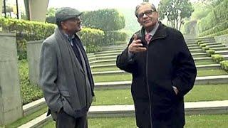 Walk the Talk with Professor Jagdish Bhagwati - NDTV