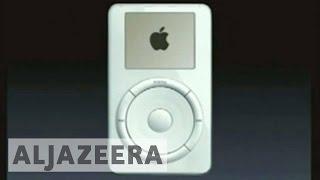 It's been 15 years since the iPhone launched - ALJAZEERAENGLISH