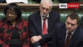 What Brexit does Jeremy Corbyn want? - SKYNEWS