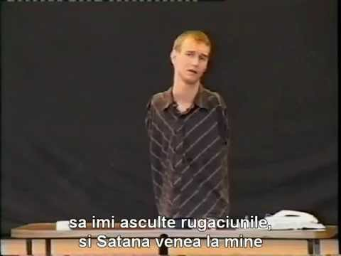 nick vujicic cu subtitrare in romana