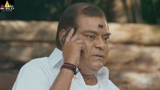 Dhana Dhan Movie Scenes | Pandu Telling Kota about Dead Bodies | Sri Balaji Video - SRIBALAJIMOVIES