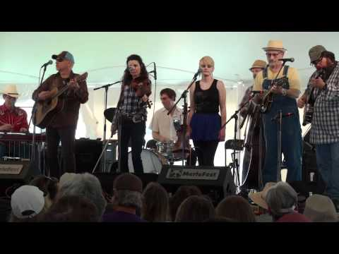 Tara Nevins & Friends - Stars fell on Alabama