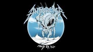 Metallica en la Antártida [Freeze'em all] Concierto Complet