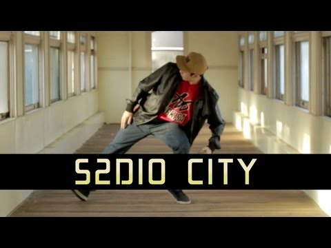 S2DIO CITY: THE ENTRY ft. Soh