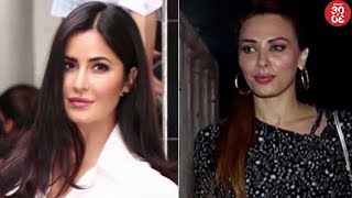 Katrina Kaif's Face Swollen Over Infection | Iulia Vantur's Reaction On Wedding Rumours With Salman - ZOOMDEKHO