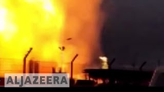 Italy declares energy emergency after Austria blast - ALJAZEERAENGLISH