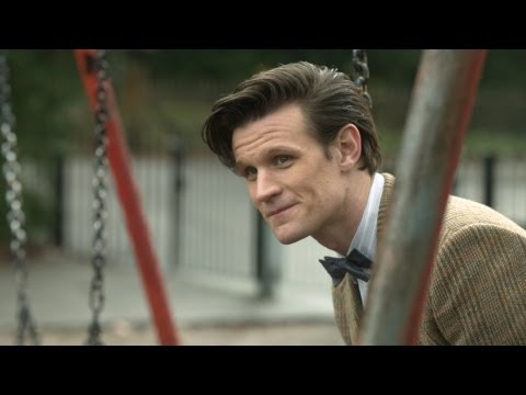 The Bells of Saint John: A Prequel - Doctor Who Series 7 Part 2 (2013) - BBC One